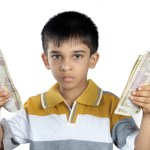 Let Your Child Open a Bank Account and Operate Independently
