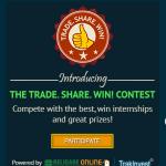 TrakInvest : Virtual Trading Platform for Paper Traders