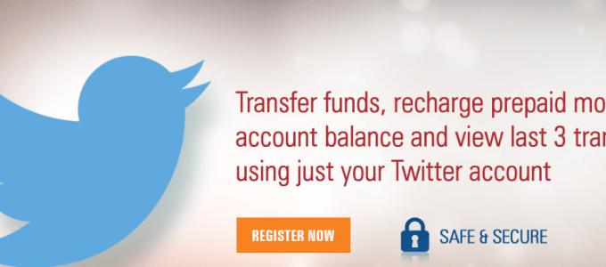 ICICI Bank Twitter