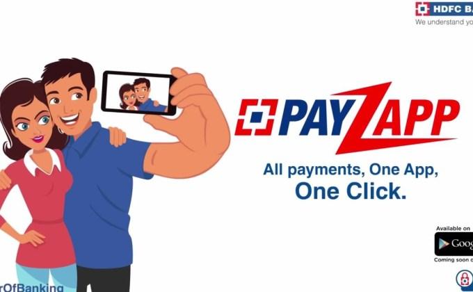 HDFC Payzapp