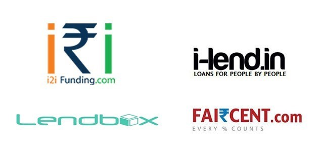 P2P Lending Firms in India