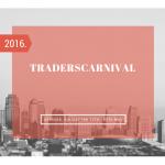 Announcement : Speaking at Traderscarnival 2016 – Bangkok