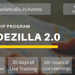 [Premium Recorded Webinars] TradeZilla 2.0 – Discover your Trading Edge – Market Profile & Orderflow Mentorship Program (Apr 2019 Edition)