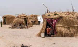 Nigerians live in abject poverty