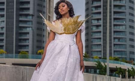 Check out Ufuoma Mcdermott birthday photos
