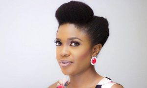 Omoni Oboli Reprimands Nigerians attacking celebrities
