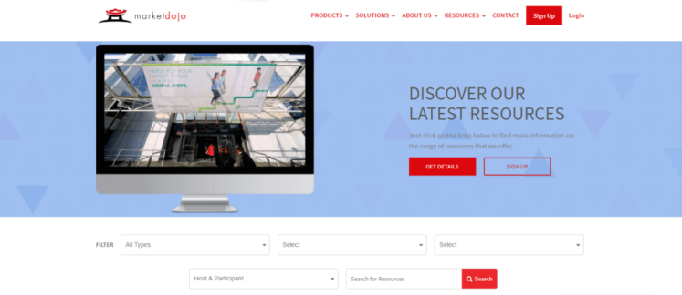 Our New and Improved Resources Hub
