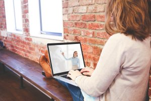 Create an online course | Online courses for speakers