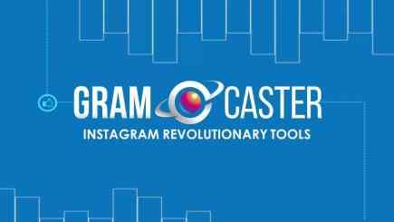 gramcaster-auto follower instagram