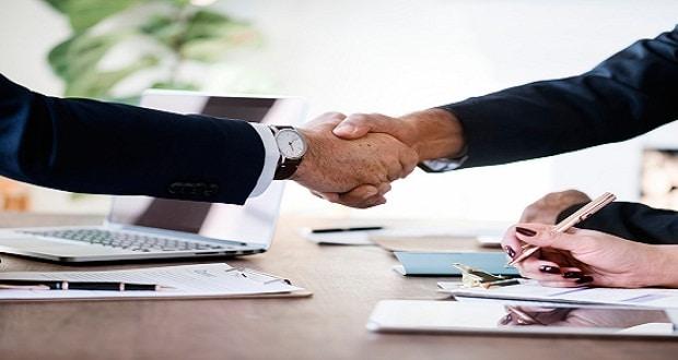 membangun hubungan dengan Supplier