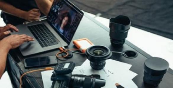 memulai bisnis fotografer