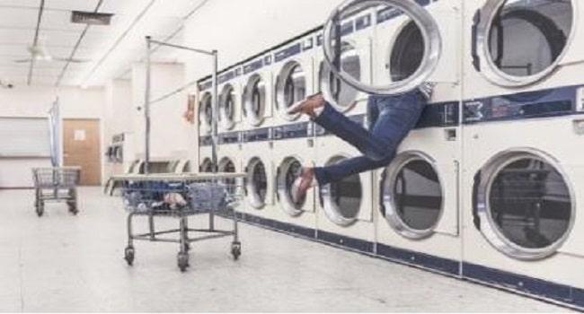 memulai usaha laundry