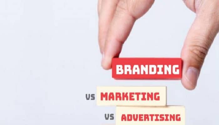 Branding Vs Pemasaran Vs Iklan