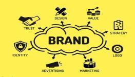 desain logo profesional untuk branding