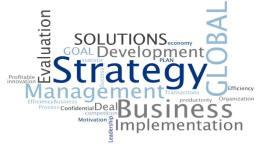 Apa itu Strategi Bisnis