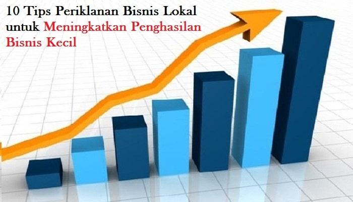 Meningkatkan Penghasilan Bisnis