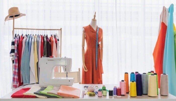 Cara Bisnis Fashion Online