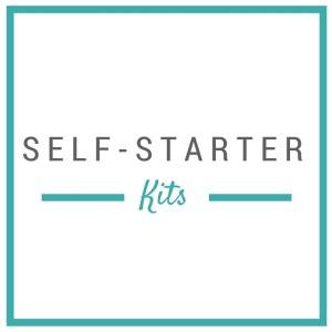 Self-Starter Kits