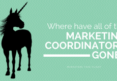 Where have all of the AEC Marketing Coordinators gone?