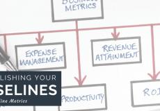 Establishing Your Baselines: Sales