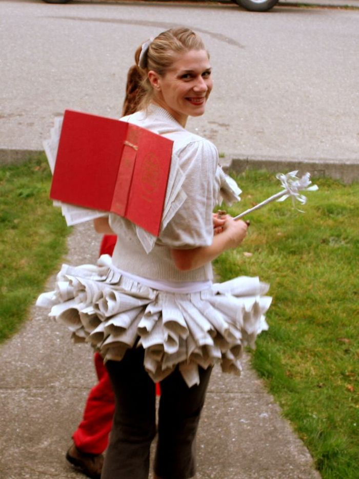 Proposal Fairy