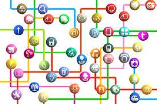 Rete di social Network