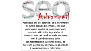 seo advanced