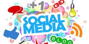 Servizi di Marketing, Social Media