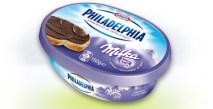 philadelphia Milka