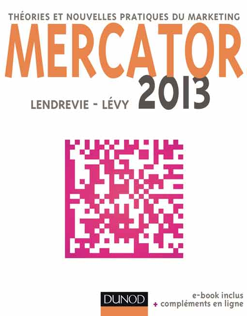 Mercator Couverture 2013