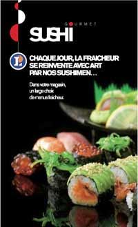 Sushi-Leclerc