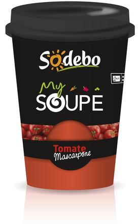 My Soupe Sodebo