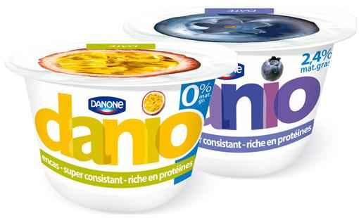 Danio-Danone