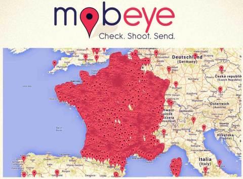 Mobeye-France