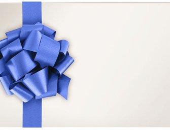 3 Bonnes Raisons pour un Distributeur de Proposer une Carte Cadeau