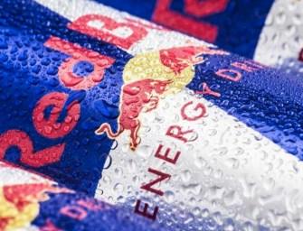 Red Bull baisse discrètement d'un tiers son taux de caféine