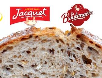La saga du pain préemballé en 3 actes