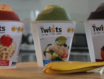 Les Twists, enfin une (vraie) innovation au rayon des box !