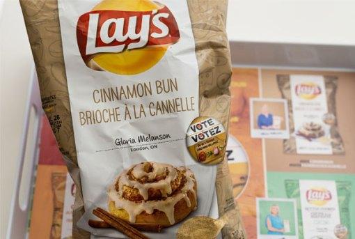 Source : http://seansadventuresinflavortown.com/2014/08/20/lays-canada-finalist-flavours-dousaflavourcanada/
