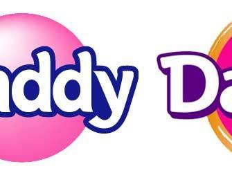 Un mois une marque : Daddy (cadeau inside)