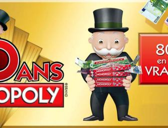 A 80 ans, Monopoly ne distingue plus le vrai du faux