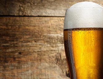 Les bières les plus populaires dans 100 pays
