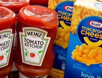 Macaroni & Cheese+ Ketchup : la méga fusion US à venir