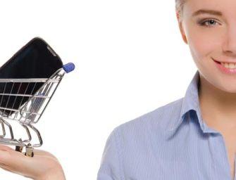 Quels usages faisons nous du smartphone en magasin ? [Infographie]
