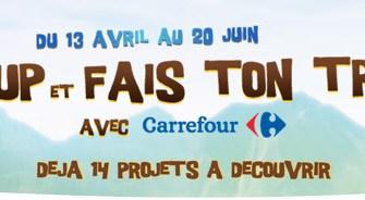 Jamel va «booster sa mère» votre projet avec Carrefour