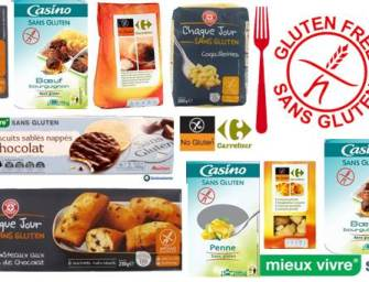 Sans gluten : comment les distributeurs tirent leur épingle du jeu ?