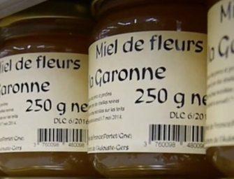 Circuit court sur le miel pour Carrefour