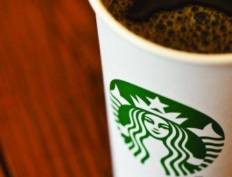 Bientôt des cafés Starbucks dans les magasins Casino