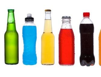 Consommation de boissons sans alcool en Europe [Infographie]