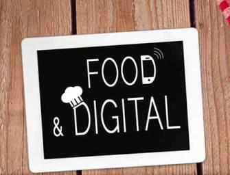 Conférence Food & Digital
